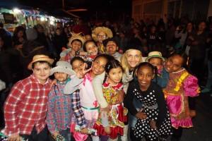 Fotos: Festa Junina em 11 e 12 de Junho 2016