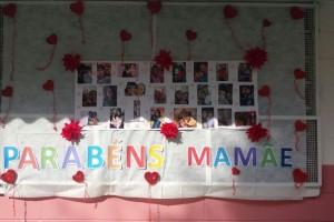 Fotos: Comemoração tão esperada de DIA DAS MÃES